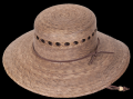 ONE SIZE ROCKPORT LATTICE HAT